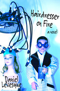 Hairdresser on Fire: A Novel