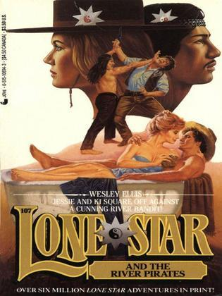 Lone Star 107