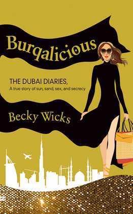 Burqalicious: The Dubai Diaries