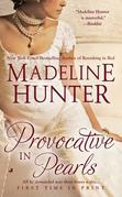 Madeline Hunter - Provocative in Pearls