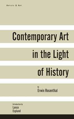 Contemporary Art in the Light of History