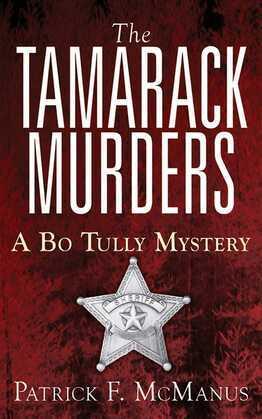 The Tamarack Murders