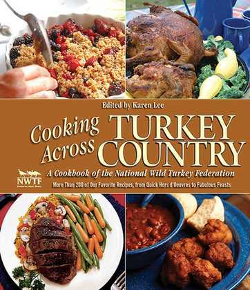 Cooking Across Turkey Country