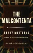 The Malcontenta: A Brock and Kolla Mystery