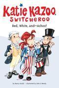 Red, White, and--Achoo! #33