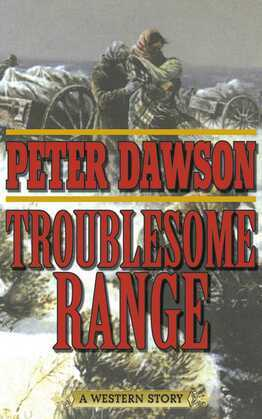 Troublesome Range