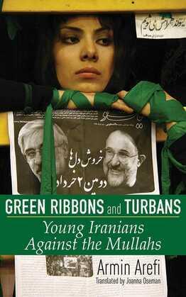 Green Ribbons and Turbans