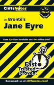 CliffsNotes on Brontë¿s Jane Eyre