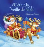C'Etait La Veille De Noel