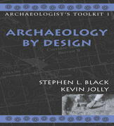 Archaeology by Design