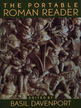 The Portable Roman Reader
