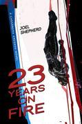 23 Years on Fire: A Cassandra Kresnov Novel