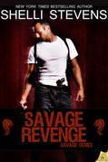 Shelli Stevens - Savage Revenge