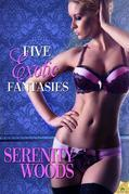 Five Exotic Fantasies