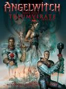 Angelwitch: Book Two, Triumvirate Part One