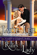 Rules for a Lady (A Lady's Lessons, Book 1)