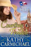 Courting Trouble (the Texas Two-Step Series, Book 3)