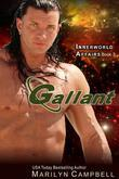 Gallant (The Innerworld Affairs Series, Book 3)