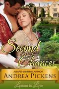 Second Chances ( Lessons in Love, Book 2)