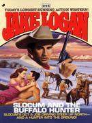 Slocum 243: Slocum and the Buffalo Hunter