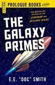 The Galaxy Primes