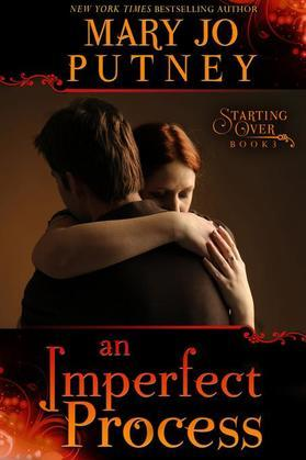 An Imperfect Process (The Starting Over Series, Book 3)