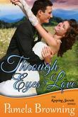 Through Eyes of Love (The Keeping Secrets Series, Book 2)