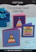 Christmas Card Line Up