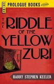 The Riddle of the Yellow Zuri