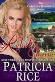 Rebel Charm (The Carolina Magnolia Series, Book 3)