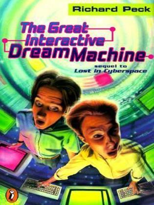 The Great Interactive Dream Machine