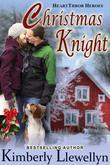 Christmas Knight (Heartthrob Heroes, Book 3)