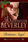 Christmas Angel (The Company of Rogues Series, Book 3)