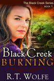 Black Creek Burning (The Black Creek Series, Book 1)