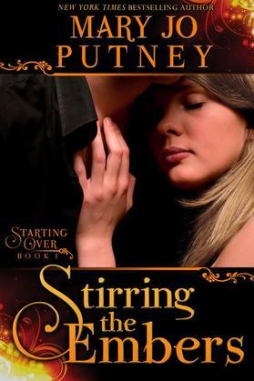 Stirring the Embers (The Starting Over Series, Book 1)