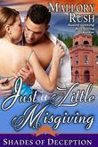 Just a Little Misgiving (Shades of Deception, Book 3)
