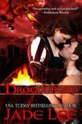 Dragonborn (The Jade Lee Romantic Fantasies, Book 1)
