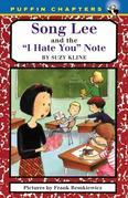 Song Lee and the I Hate You Notes