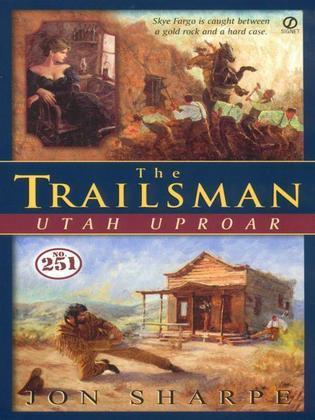 Trailsman #251, The :: Utah Uproar