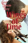 Wings of Time (A Time Travel Romance)