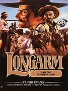 Longarm 274: Longarm and the Gunshot Gang