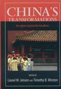 China's Transformations: The Stories beyond the Headlines