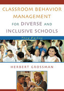 Classroom Behavior Management for Diverse and Inclusive Schools