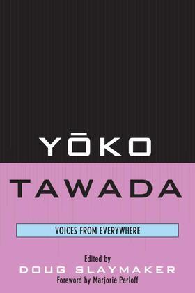 Yoko Tawada: Voices from Everywhere