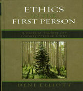 Ethics in the First Person: A Guide to Teaching and Learning Practical Ethics