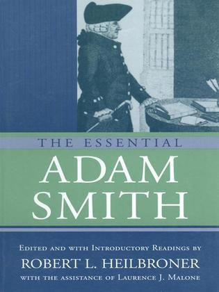 The Essential Adam Smith
