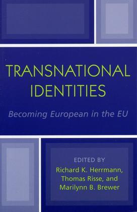 Transnational Identities: Becoming European in the EU