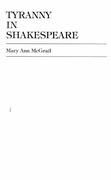 Tyranny in Shakespeare