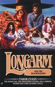 Longarm #287: Longarm and the Blackmailers