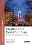 Sustainable Communities: Creating a Durable Local Economy